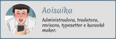 Aoisaika
