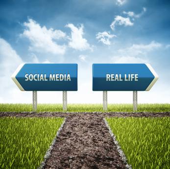 Социалните мрежи – ад и рай