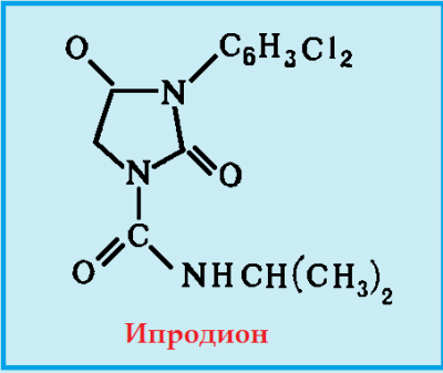 ипродион