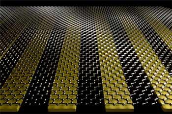 сверхчувствительный биосенсор на основе графена