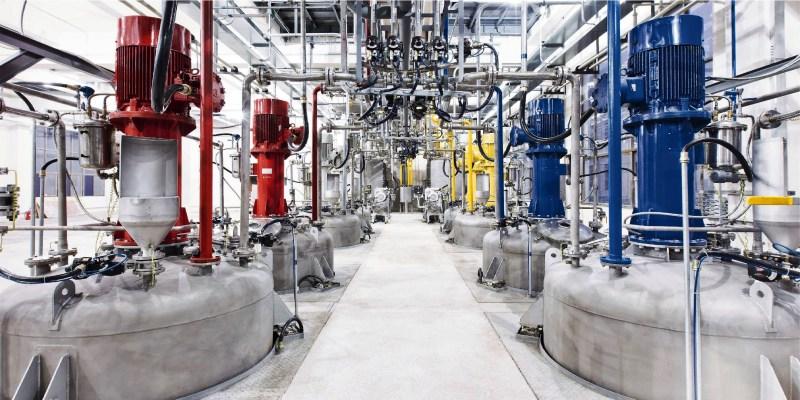 БелИнтеФлоу разработала практические рекомендации по выбору оборудования для промышленных компаний. 5 пунктов и примечания.
