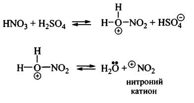 нитроний-катион