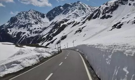 Passes and Jots of Himachal Pradesh