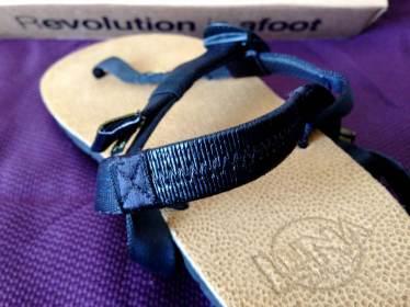 flexibles Fersenband