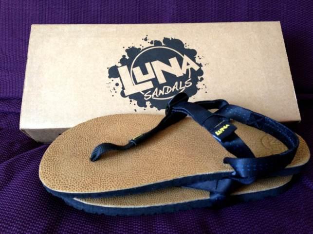 Luna Sandals The Mono 20