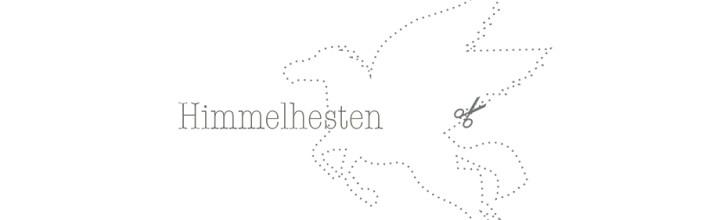 Papir, Himmelhesten og logo