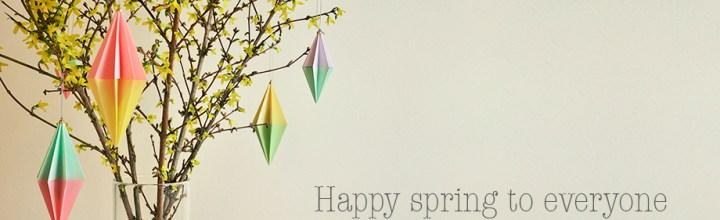 Værtindegave til påsken – fri fragt, bestil tirsdag!