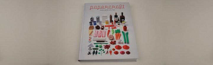 Papercraft – ekstraordinær pragtfuld papirkunst