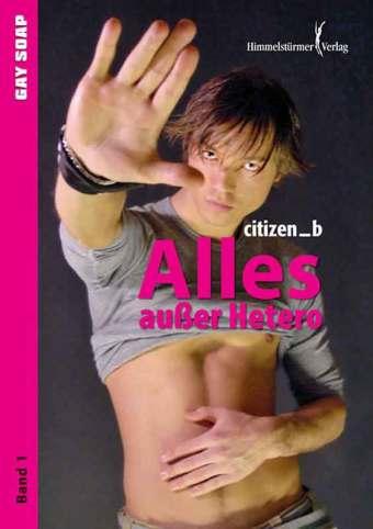 Alles ausser hetero! | Himmelstürmer Verlag