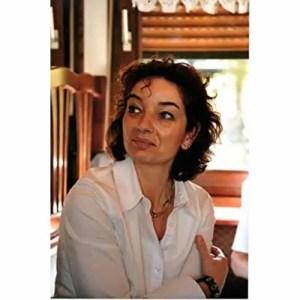 Andrea Conrad