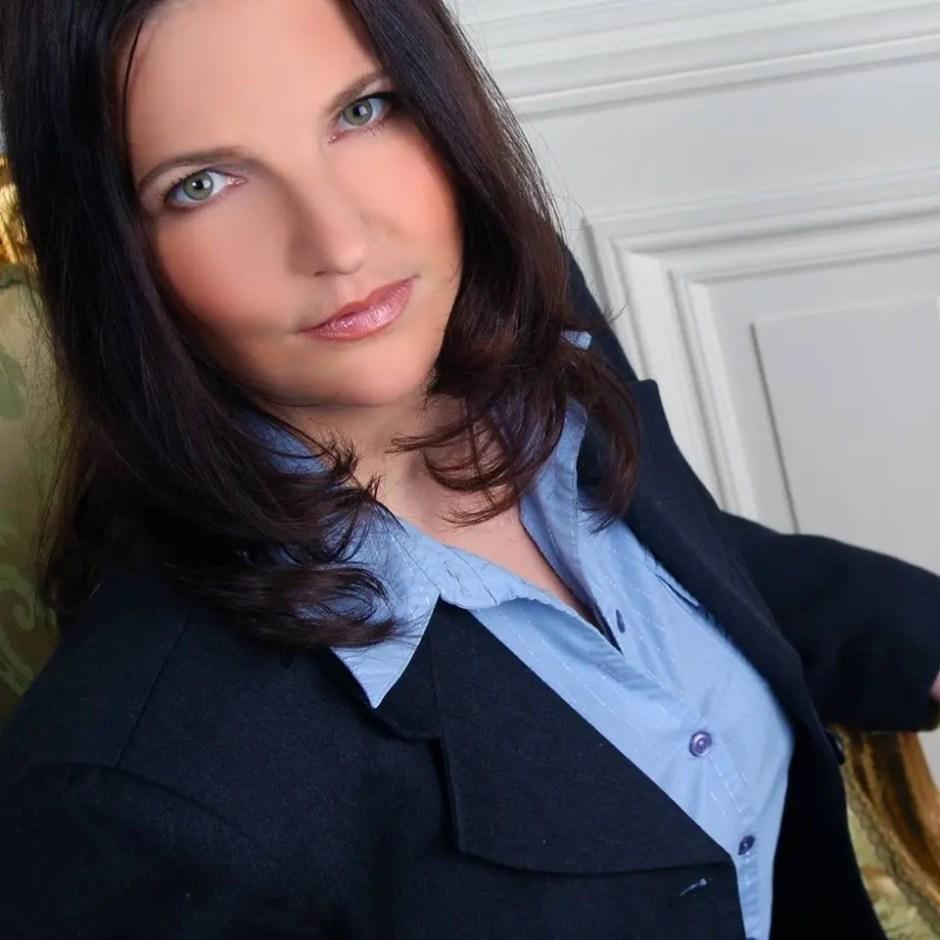 Nicole Schwalbe