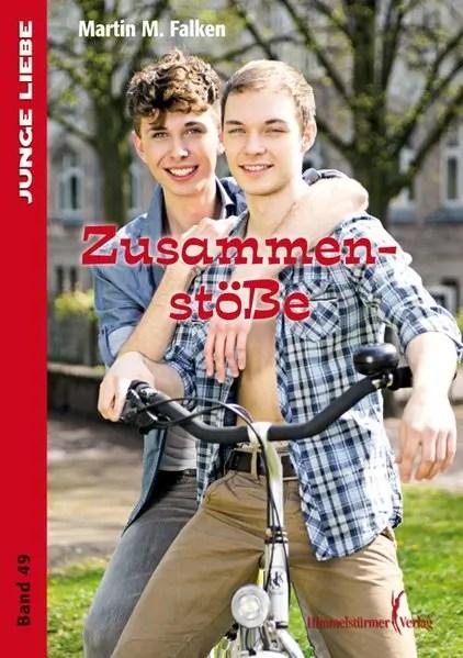 Zusammenstöße | Himmelstürmer Verlag