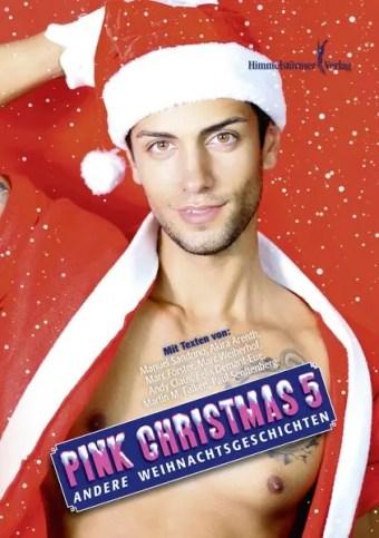 Pink Christmas 5 - Andere Weihnachtsgeschichten