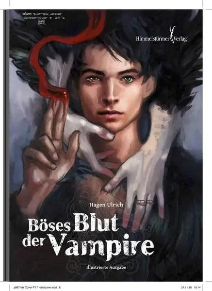 Böses Blut der Vampire | Himmelstürmer Verlag
