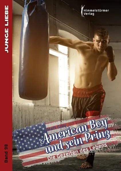 American Boy und sein Prinz 3 | Himmelstürmer Verlag