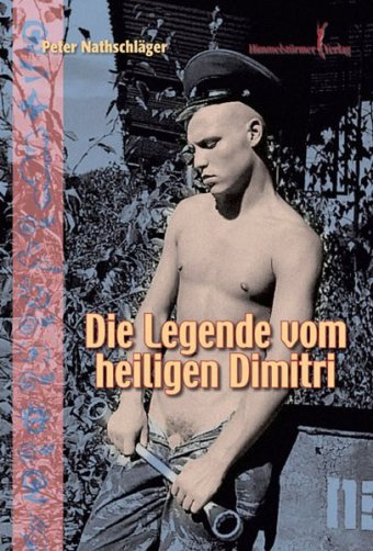 Die Legende vom heiligen Dimitrij
