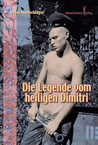 Die Legende vom heiligen Dimitrij | Himmelstürmer Verlag