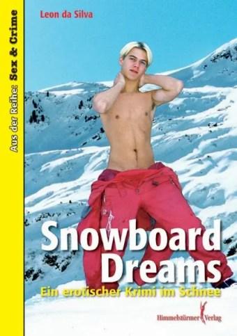 Snowboard Dreams | Himmelstürmer Verlag