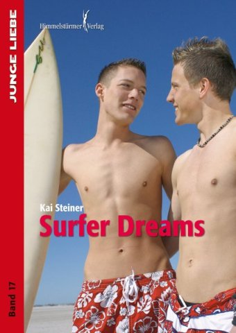 Surfer Dreams