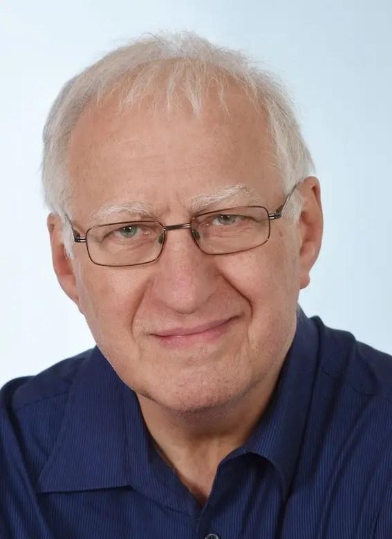 Peter Förster