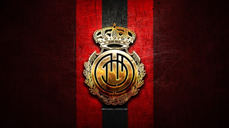 rcd-mallorca-golden-logo-la-liga-red-metal-background-football-himnode.com_