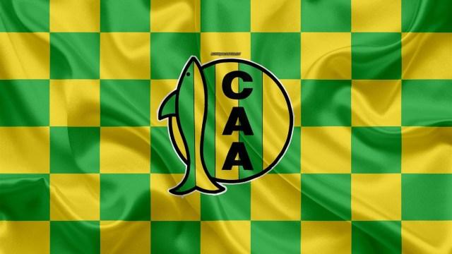 aldosivi-4k-logo-creative-art-green-yellow-checkered-flag-himnode.com-argentina-futbol