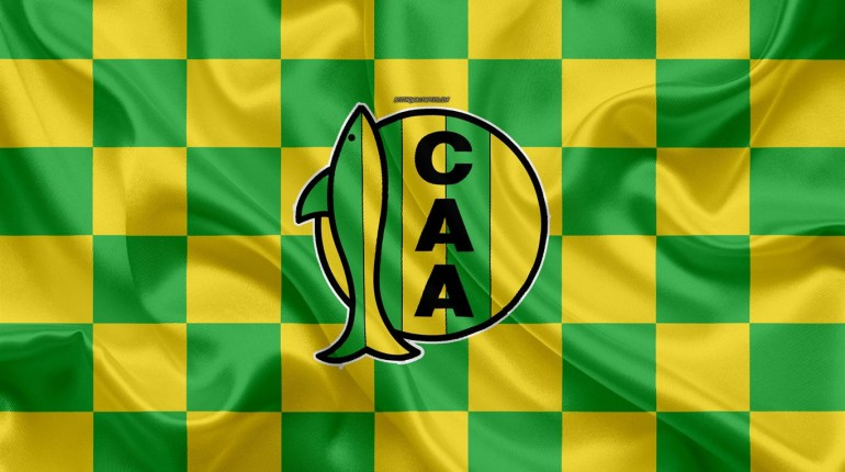 aldosivi-4k-logo-creative-art-green-yellow-checkered-flag-himnode.com-argentina-futbol