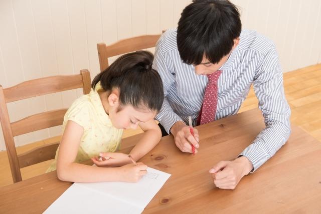 家庭教師のガンバ素材②