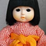 育児恐怖大劇場 呪いの市松人形
