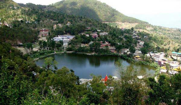pilgrimages in himachal pradesh rewalsar lake