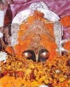 Shri-Naina-Devi-Temple-Himachal-idol-pindi
