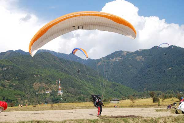 Bir Billing - Best Places to Visit in Himachal Pradesh