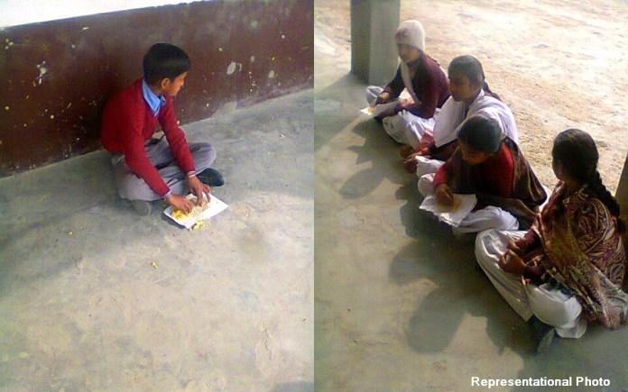 castesim-in-shimla-school