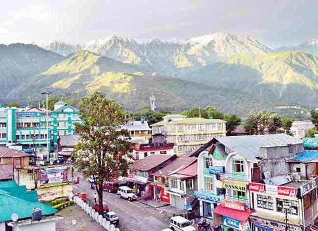 dharamsala-second-capital