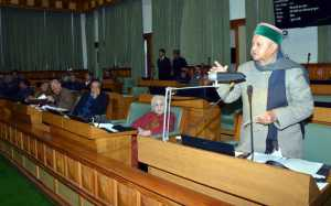 CM Virbhadra Singh