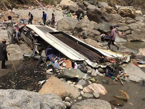 Nerwa Bus Accident - बस हादसे