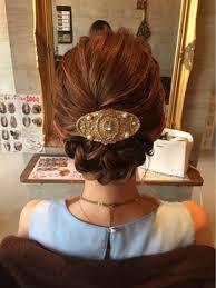 30代女性の結婚式お呼ばれ髪型は?おすすめヘアセット