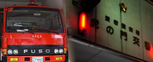 3月7日:消防記念日、警察制度改正記念日