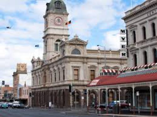 Beautiful Ballarat