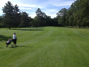 Moose Lake Golf club