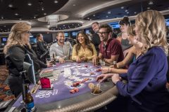 Casino gaming, blackjack, slot machines Grand Casino Hinckley