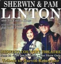 Sherwin and Pam Linton show at Midwest Country Theatre