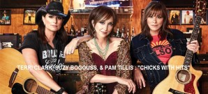 women artists in Chicks with HIts concert at Grand Casino Hinckley MN