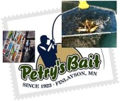 Bait & Fishing supplies