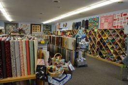 Textile, Quilts, Yarns at QQY