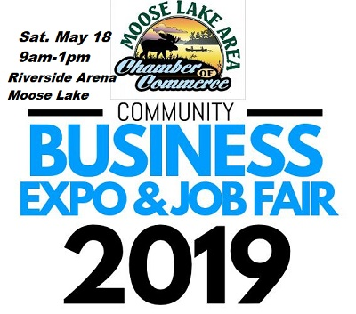 Job Fair Business Expo in Moose Lake MN
