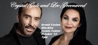 Crystal Gale at Grand Casino Hinckley 2019 concerts