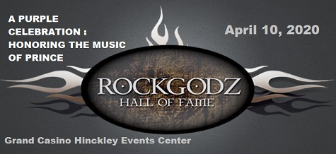 Rockgodz at Grand Casino Hinckley MN