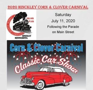 CCC2020 car show