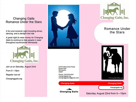 Romance, Brook Park MN, Couples